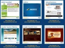 Thumbnail Corporate Web Template Designing with Flash Intro