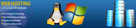 Thumbnail Domain Registartion & Web Hosting