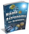 Thumbnail Home Astronomy For Beginners