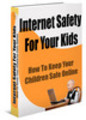 Thumbnail Internet Safety For Kids