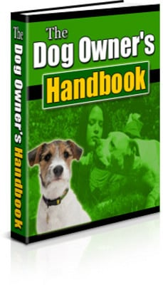 Pay for Dog And Owner :  A Dog Owners Handbook