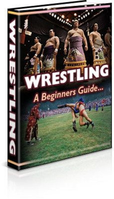 Pay for Wrestling - A Beginners Guide