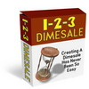 Thumbnail *new* 1-2-3 Dimesale with Master Resell Rights