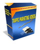 Thumbnail *new* Traffic Marketing Videos w/Master Resell Rights