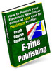 Thumbnail Crash Course Guide to Ezine Publishing with MRR ($77 value)