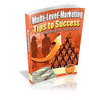 Thumbnail Multi Level Marketing Tips to Success with MRR *must buy*