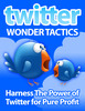 Thumbnail *must have*Twitter Wonder Tactics with MRR