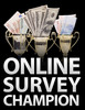Thumbnail *must have*Online Survey Champion with PLR