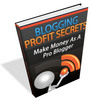 Thumbnail *new* Blogging Profit Secrets