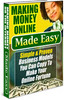 Thumbnail *new* Making Money Online Made Easy Special Report with PLR