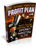Thumbnail *must have* The Internet Marketing Profit Plan Formula PLR