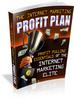 Thumbnail *must have* The Internet Marketing Profit Plan Formula PLR