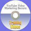 Thumbnail *new* YouTube Video Marketing Secrets Tutorials with PLR