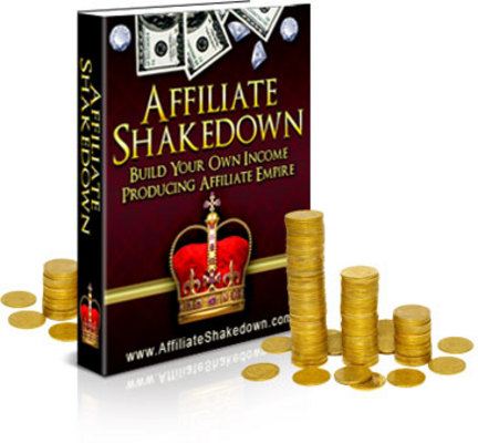 Pay for *hot now* Affiliate Shakedown Business in A Box with RR