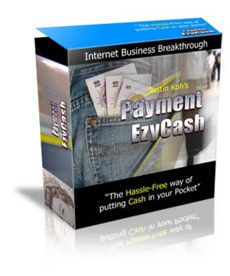 Pay for *new* Payment Easy Cash Business in A box MRR