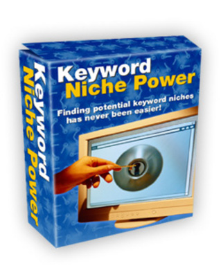 Pay for *new* Keyword Niche Power Software with PLR