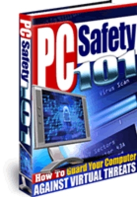 Pay for *new* PC Safety 101 with MRR(Value: $137)