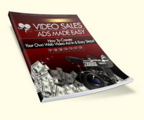 Pay for Video Sales Ads Made Easy with MRR ($147 value) *must have*