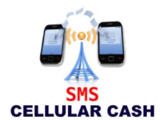 Pay for Cellular Cash with MRR *must have*