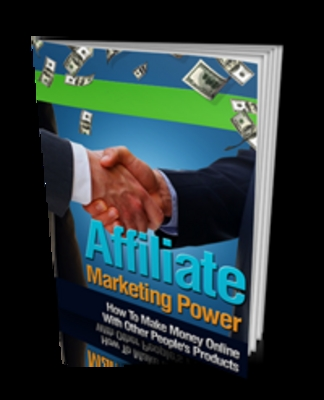 Pay for Affiliate Marketing Power with MRR *must have*