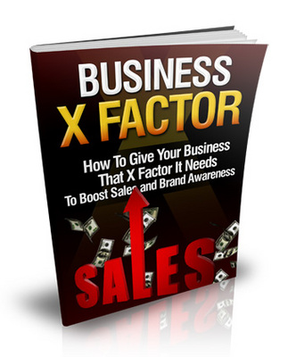 Pay for Business X Factor with MRR *must buy*