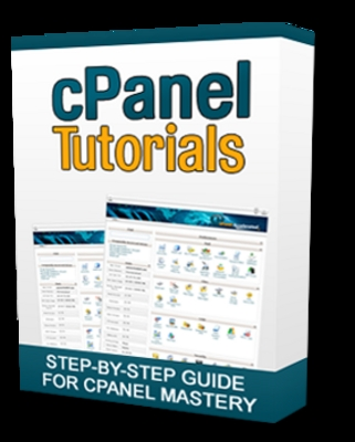 Pay for cPanel Tutorials -20 Step-By-Step Videos with MRR *must buy*