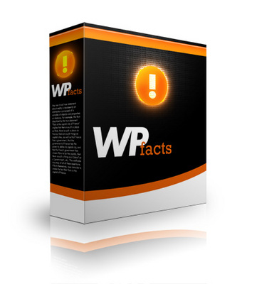 Pay for *must have*WP Facts Plugin with PLR