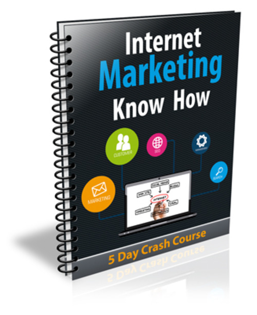 Pay for Internet Marketing Know How (ebook)