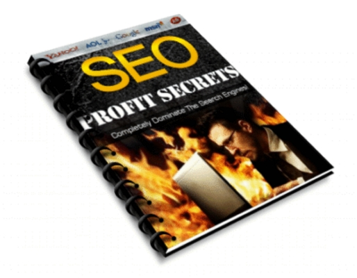 Pay for *new* SEO Profit Secrets