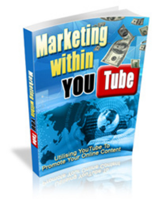 Pay for *new* Marketing Within Youtube with MRR