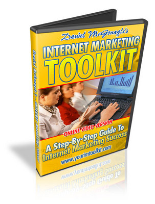 Pay for *must have* Internet Marketing Toolkit with MRR