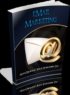 Pay for *new* Discover Email Marketing Report with PLR