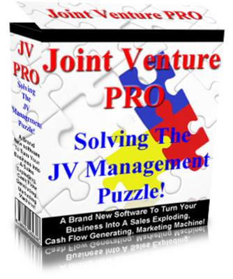 Pay for *new* JV Pro Software with MRR