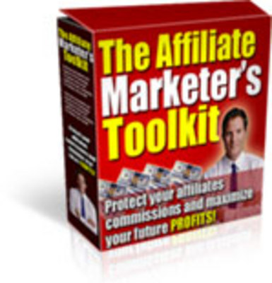 Pay for *new* Affiliate Marketer Toolkit with MRR