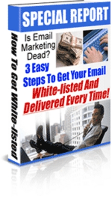 Pay for *new* Email Autoformat Master Resale Right