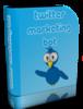 Thumbnail NEW Twitter Marketing Bot (PLR)