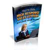 Thumbnail High Response Salesletters (Salesletter pdf)