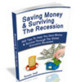 Thumbnail Saving Money & Surviving The Recession
