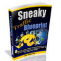 Thumbnail Sneaky Traffic Blueprint