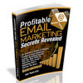 Thumbnail Profitable Email Marketing Secrets Revealed