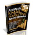 Thumbnail Profitable Email Marketing Secrets Revealed