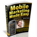 Thumbnail Mobile Marketing Made Easy