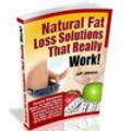 Thumbnail Natural Fat Loss Solutions That Really Work!