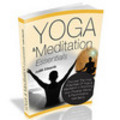 Thumbnail Yoga & Meditation Essentials