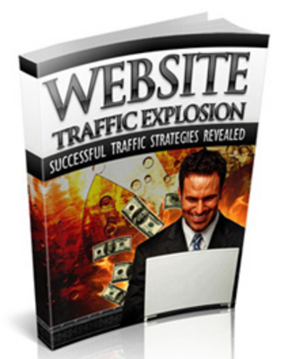 Pay for Website Traffic Explosion (With Master Resell Rights)