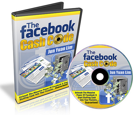 Pay for The Facebook Cash Code