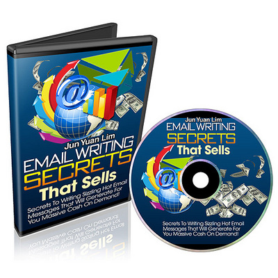 Pay for Email Writing Secrets That Sells