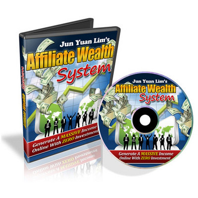 Pay for Affiliate Wealth System
