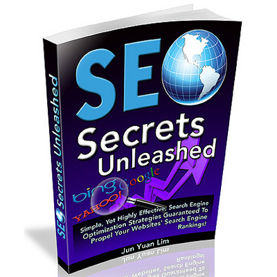 Pay for SEO Secrets Unleashed
