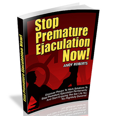 Pay for Stop Premature Ejaculation Now!